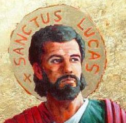 Parrocchia  San Luca Evangelista